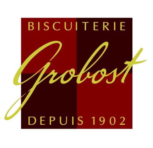 Logo Grobost