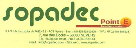 Logo Sopadec