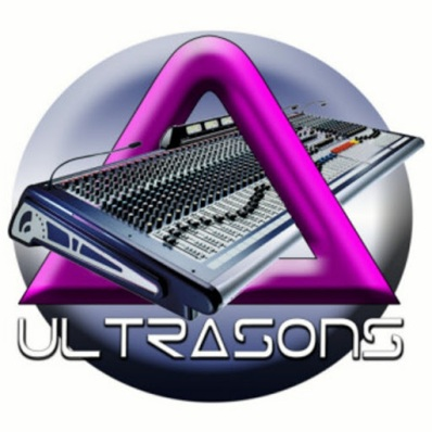 Ultrasons Logo